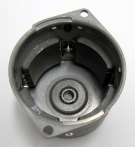 4-poliger Motor