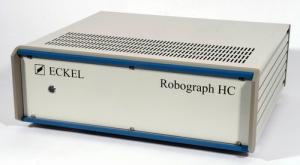 ECKEL Robograph HC