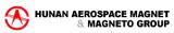 Hunan Aerospace Magnet Logo