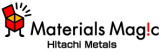 Materials Magic Logo