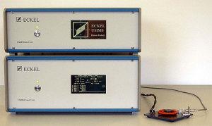 UMMS mit bewickeltem Ring für DC und AC Messungen bis zu 10 kHz